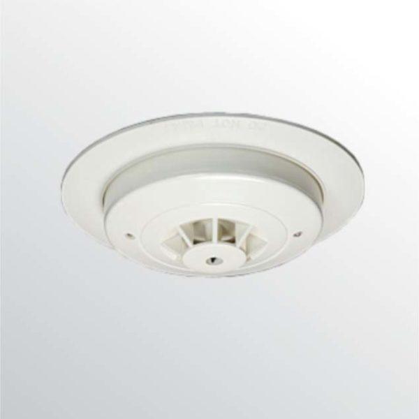 ROR plus Fixed Temperature Combo Heat Detector Hong Chang HC-307D