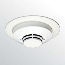 Optical ( Photoelectric ) Smoke Detector Hong Chang HC-206E